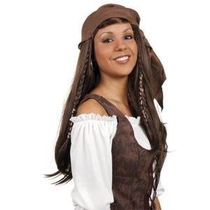 37ebb17d4323 Chapeau pirate femme - Achat   Vente jeux et jouets pas chers