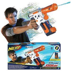 Equipement nerf achat vente jeux et jouets pas chers - Pistolet a eau pas cher ...