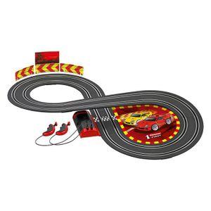 VOITURE - CAMION Imaginarium 89334 - Circuit Voiture - Ferrari SCCT