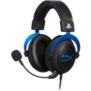 CASQUE AVEC MICROPHONE HyperX Cloud PlayStation Official Licensed for PS4