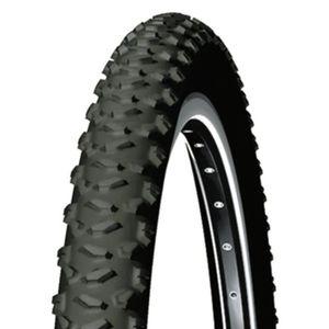 PNEUS AUTO Michelin S9526 Pneu de vélo Noir 26 x 1,95