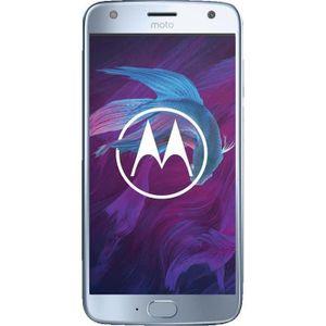 SMARTPHONE Motorola Moto X4 32Go bleu