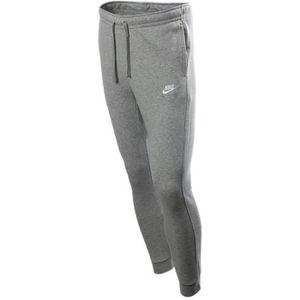 PANTALON DE SPORT NIKE Pantalon de jogging N NSW Ft Club - Homme - G