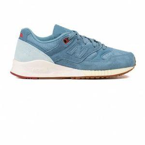 new balance w530 bleu