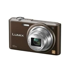 APPAREIL PHOTO COMPACT Appareil Photo Compact Lumix DMC SZ3 DMCSZ3EG P…
