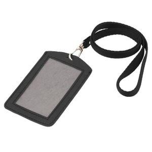 Porte Badge Avec Cordon Achat Vente Pas Cher - Porte badge pas cher
