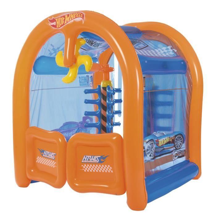BESTWAY Car Wash Center Hot Wheels