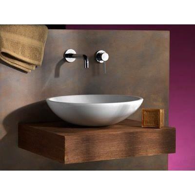 Mitigeur de lavabo encastré mural Cristina Ondyna TV27651 - Achat ...