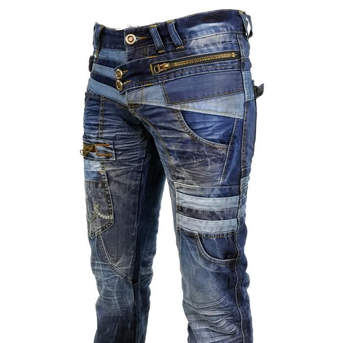 the latest 16113 a49af jeans-kosmo-lupo-homme-toute-taille.jpg
