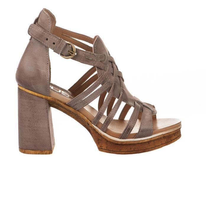 Nu pieds femme - MJUS -- 873003 - Millim