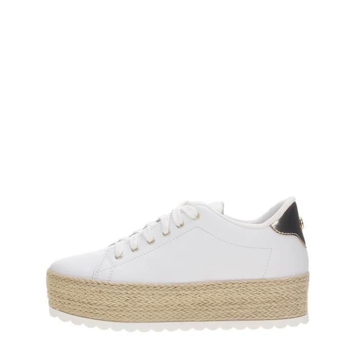 Guess Sneakers Femme WHITE