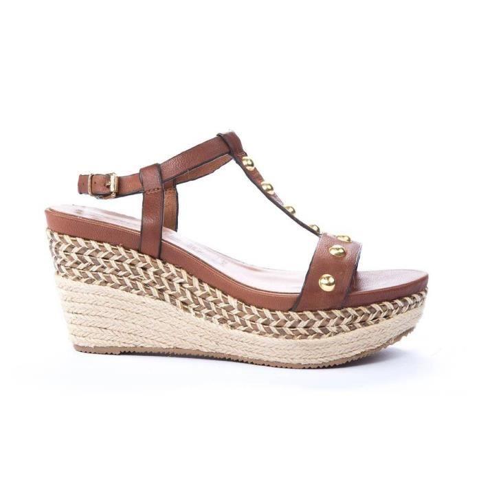 Maintenant 15% De Réduction: Sandales Compensées Tamaris ggRJHmZ