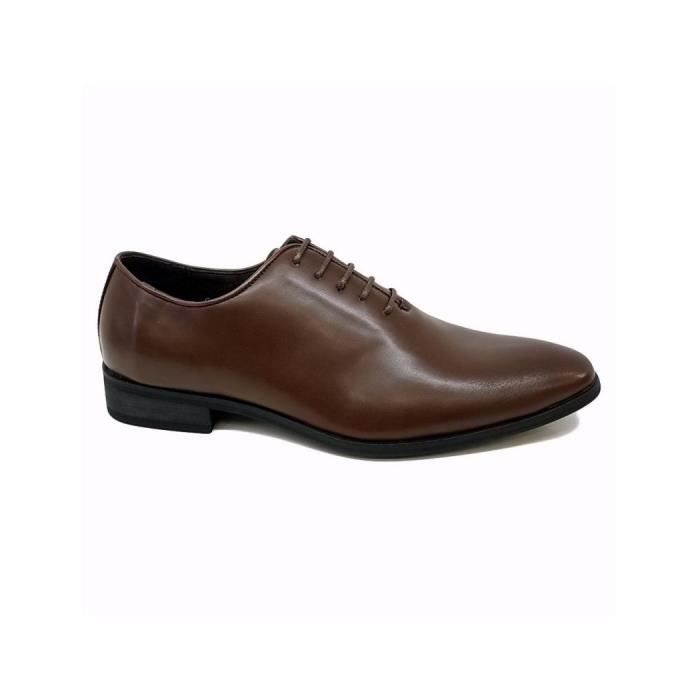 Italienne Chaussure Galax Marron Chaussure Italienne Homme ROxpwp