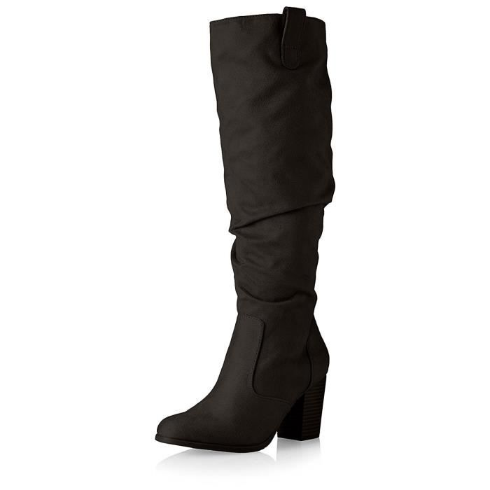 Kenneth Cole Reaction Lady Sway Boot SW9CY Taille-37 C05IIbN