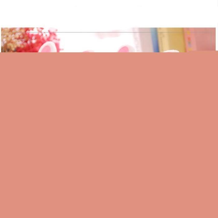 Lapin Chausson Femme Plus Chaussons Intéressant charmant Série à domicile De Coton Chaussures Loisirs Hiver Taille 35-39