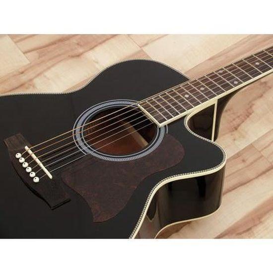 rencontres guitares Eko