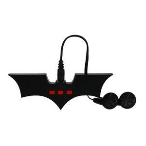 MP3 ENFANT Lecteur 2Gb MP3 Batman référence 50383-INT