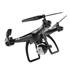 DRONE x8 2.4G RC Quadcopter électricité Réglage 720P Cam