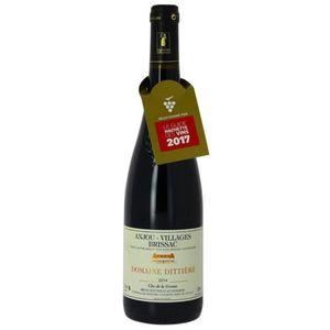 VIN ROUGE 6 bouteilles - Vin rouge - Tranquille - Domaine Di