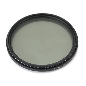 FILTRE - REFLECTEUR 67mm Fader Filtre à Densité Neutre Variable ND2 à