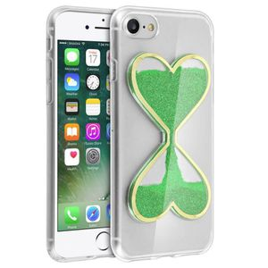 coque iphone 8 coeur silicone