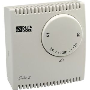 THERMOSTAT D'AMBIANCE Thermostat ambiance simple - DELTA DORE TYBOX 10