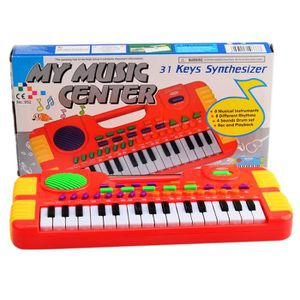 PACK PIANO - CLAVIER électronique clavier 31 touches synthétiser piano