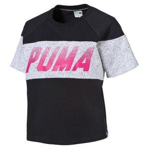 T-SHIRT T-shirts casual Puma Speed Font Top