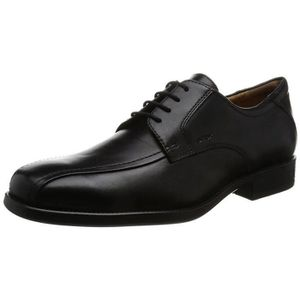 DERBY chaussures a lacets federico homme geox u2257w