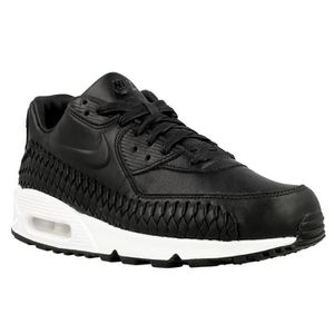 watch 7f9aa e70a0 BASKET Chaussures Nike Air Max 90 Woven