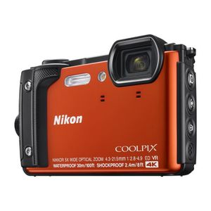 PACK APPAREIL COMPACT Nikon Coolpix W300 Appareil photo numérique compac