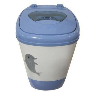 LAVE-LINGE Mini machine à laver pour le voyage