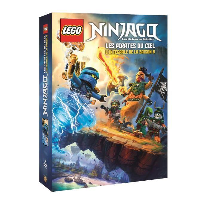 Vente Lego Saison Pas Chers 6 Ninjago Achat Jeux Jouets Et SzMVUGqp