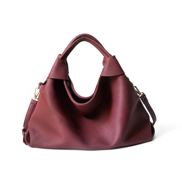 Satchel Sacs à main Sacs à bandoulière sac à main Lady Designer Top Handle Hobos LL7R8