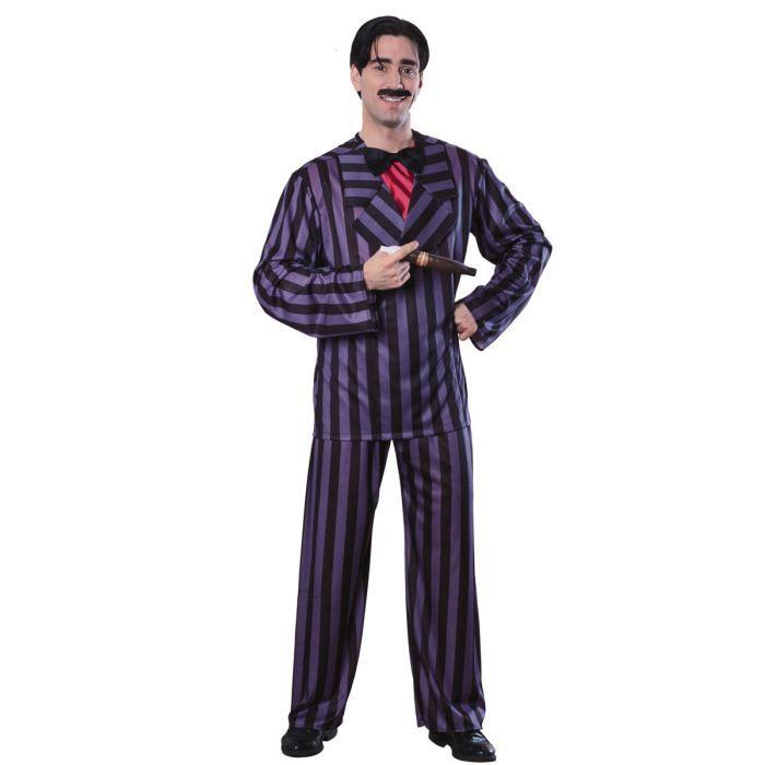 Deguisement Mercredi Addams déguisement gomez (famille addams) - achat / vente déguisement