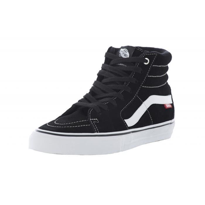 Vans SK8-Hi Pro - Chaussures BMX... - Prix pas cher - Cdiscount f09aa6e7b27
