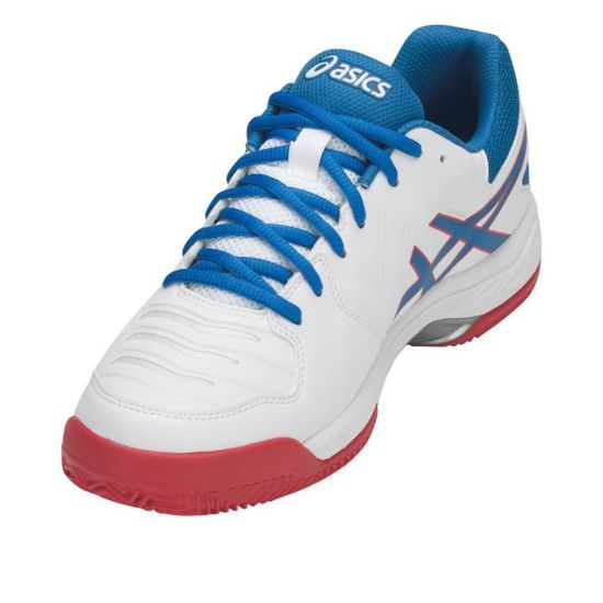 outlet store ae65f a85a2 Chaussures de tennis Asics Gel-Game 6 Clay - Prix pas cher - Cdiscount
