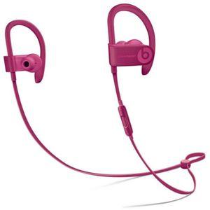 CASQUE - ÉCOUTEURS BEATS POWERBEATS3 Ecouteurs sans fil - Brick Red