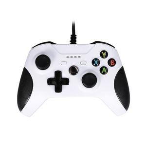 MANETTE JEUX VIDÉO Contrôleur USB filaire Gamepad Game Controller pou