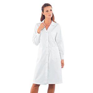 blouse femme de travail achat vente pas cher french. Black Bedroom Furniture Sets. Home Design Ideas