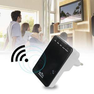 MODEM - ROUTEUR 300Mbps Amplificateur sans fil N  répéteur WIFI  r