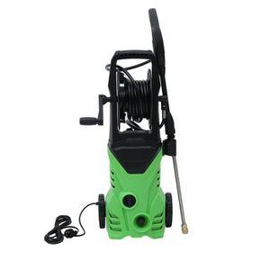 NETTOYEUR HAUTE PRESSION Nettoyeur haute pression 1600W 125 bars avec câble
