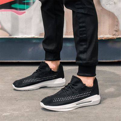 d9f14db7e50144 Basket Homme Taille Luxe Personnalité Grande Marque Sneakers Style De  Antidérapant Moccasins Chaussures Slipon qSCwHq