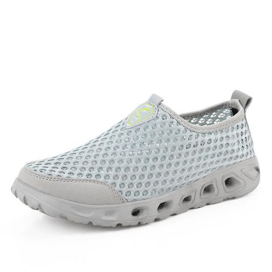 acheter populaire 39b35 aac01 Chaussures femme Chaussures de course maille ch...