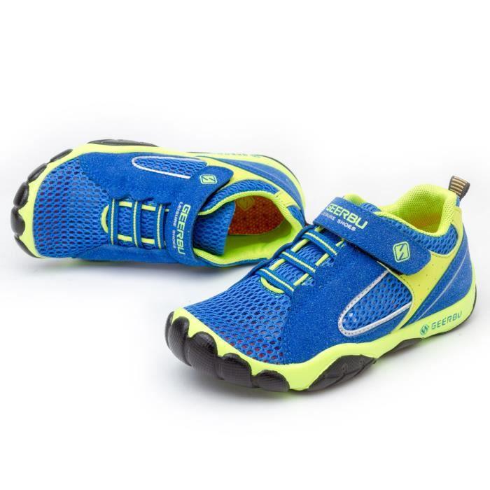 Chaussures Sport Nouveau Casual Style Air Baskets Enfants 0wBzaq