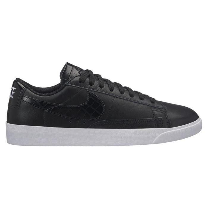 sneakers for cheap bb37b d9199 Basket Nike Blazer Low Essential - AO2133-001