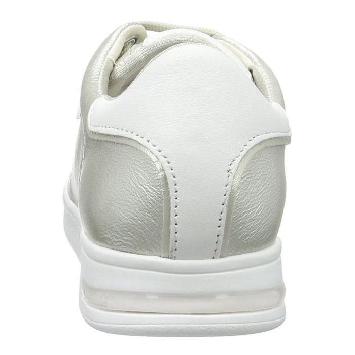 baskets jaysen femme geox d621ba TKYfaO