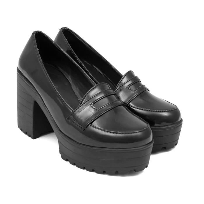 chaussures à plateforme pour femmes MK3SY Taille-35 nKShgYXAmN