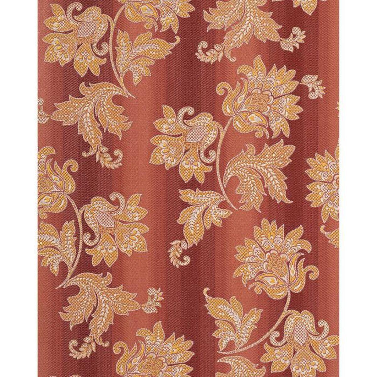 Papier Peint En Vinyle Design Motif Floral Edem 084 24 Fleurs