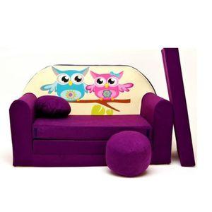 canape convertible enfant achat vente pas cher. Black Bedroom Furniture Sets. Home Design Ideas